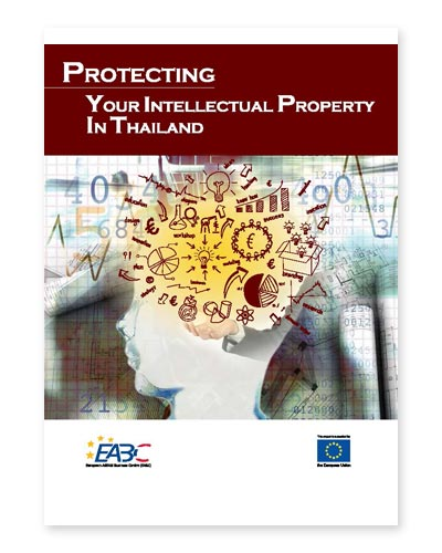 Protecting your Intellectual Property in Thailand